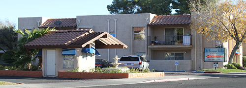 Winsome West Multifamily Picture