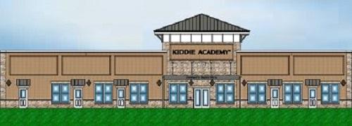 Woodmont Kiddie Academy Frisco Picture