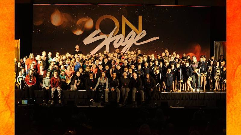 DanceComps.com: On Stage America