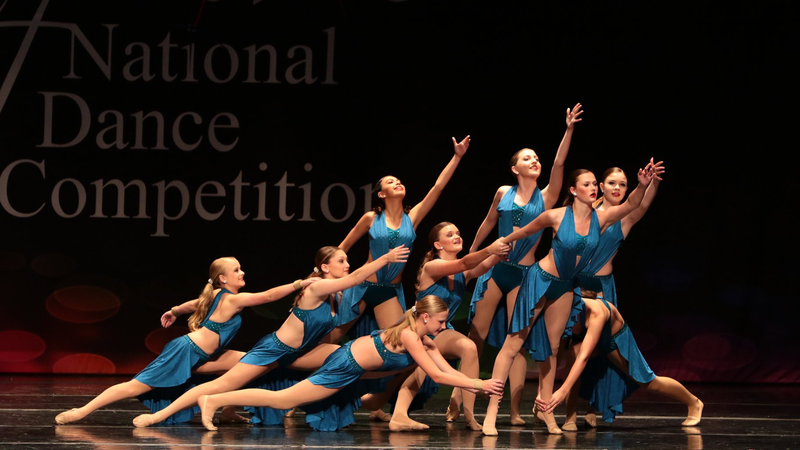 DanceComps com: Inspire National Dance Competition - Charlotte, NC