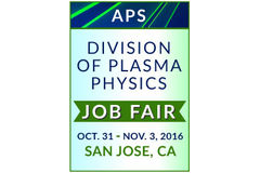 APS DPP Job Fair 2016