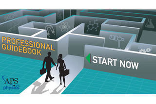 APS Online Professional Guidebook