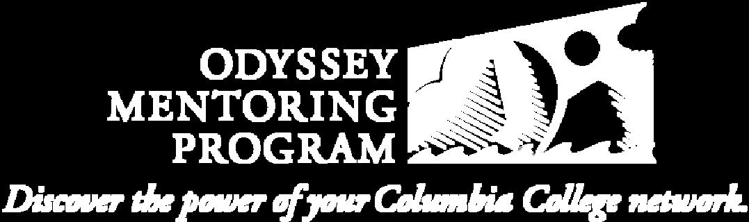 Odyssey Mentoring Program logo