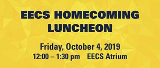EECS Homecoming Luncheon