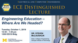 Engineering education – where are we headed?