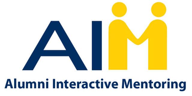 ECE Alumni Interactive Mentoring logo