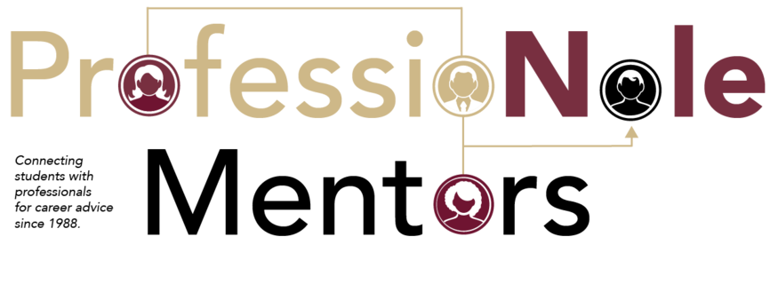 ProfessioNole Mentors Program logo