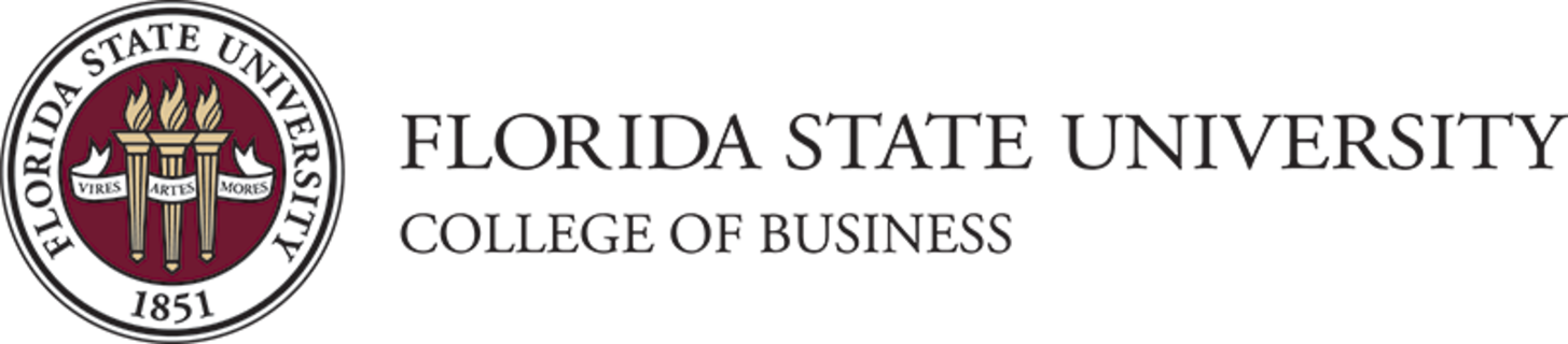 College of Business Mentoring Program logo