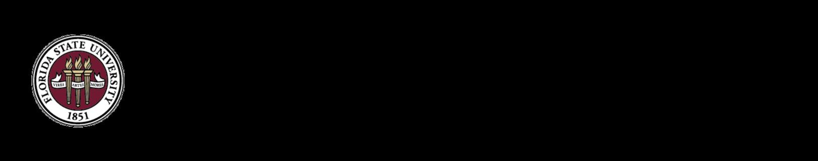 A Florida State University Mentoring Platform logo
