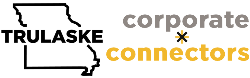 Trulaske Corporate Connector Program logo