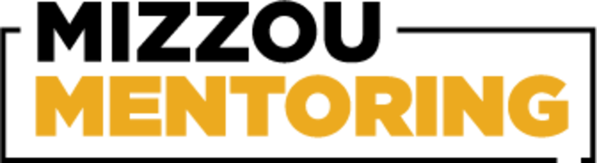 Mizzou Alumni Mentoring Program logo