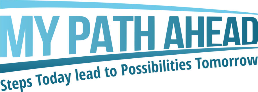 My Path Ahead logo