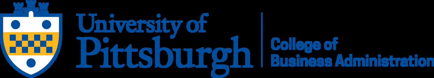 Pitt Business Mentoring Match logo
