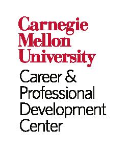 Carnegie Mellon University Career & Professional Development Center
