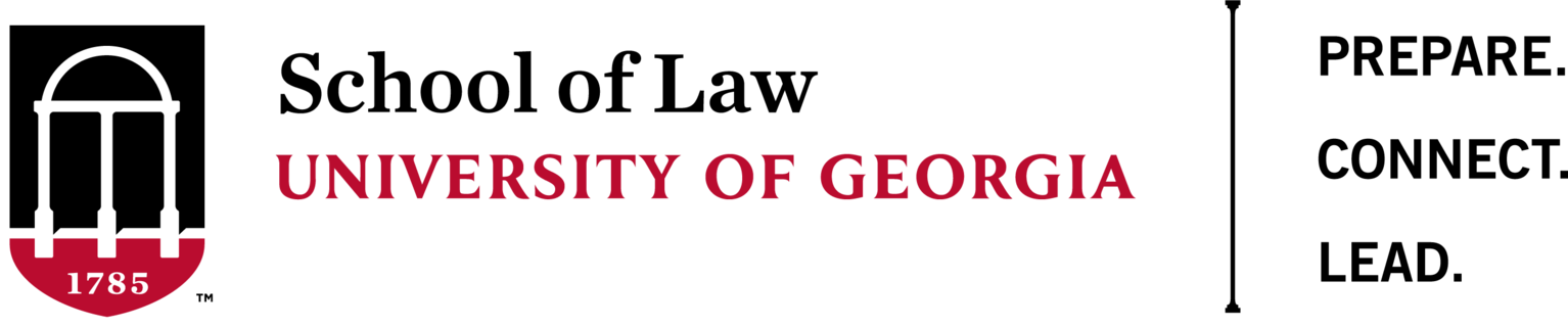 UGA Law Mentorship Program logo