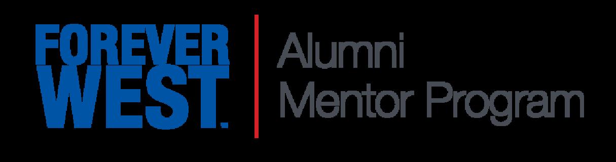 UWG Alumni Mentor Program second logo