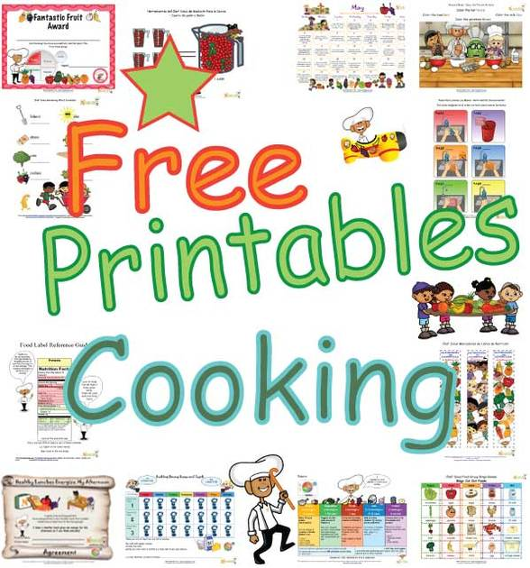 kids healthy kids cooking classroom activities teaching students