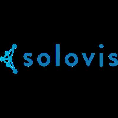 Solovis logo