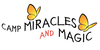 Camp miracles and magic logo 2x1