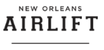New orleans airlift