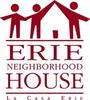 Erie house master logo