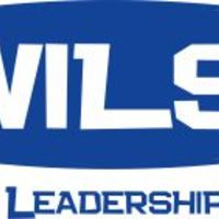 Wils logo with text