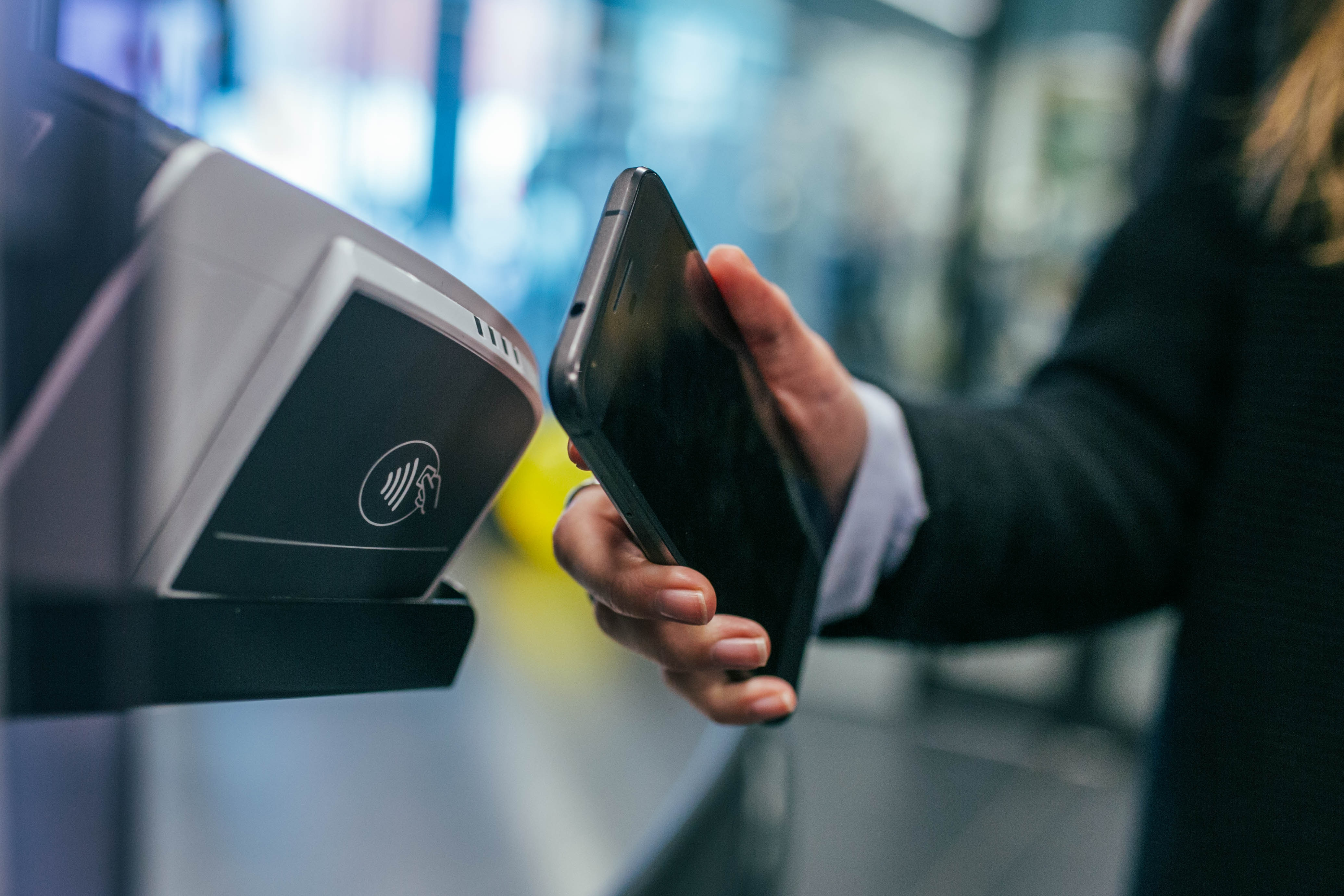 Top three tech trends disrupting the payments industry