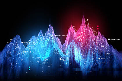 Supply chains today cannot ignore data visualization