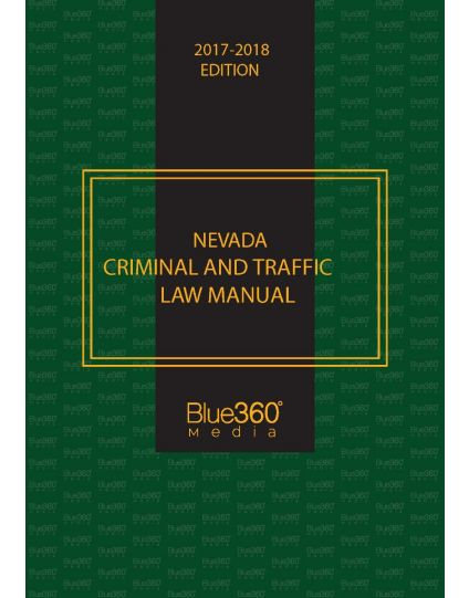 Nevada Criminal & Traffic Laws