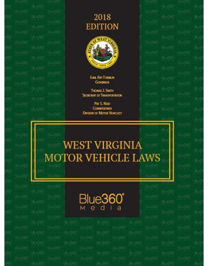 West Virginia Motor Vehicle Laws
