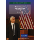 New Jersey Exam Study Guide: Arrest, Search & Seizure - 5th Edition - Pre-Order