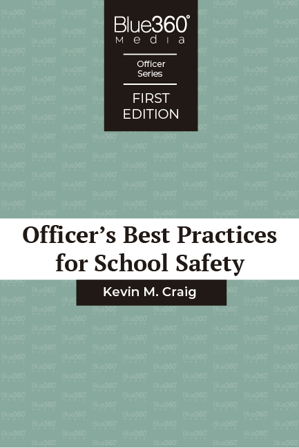Best Practices for School Safety 1st Edition - Pre-Order
