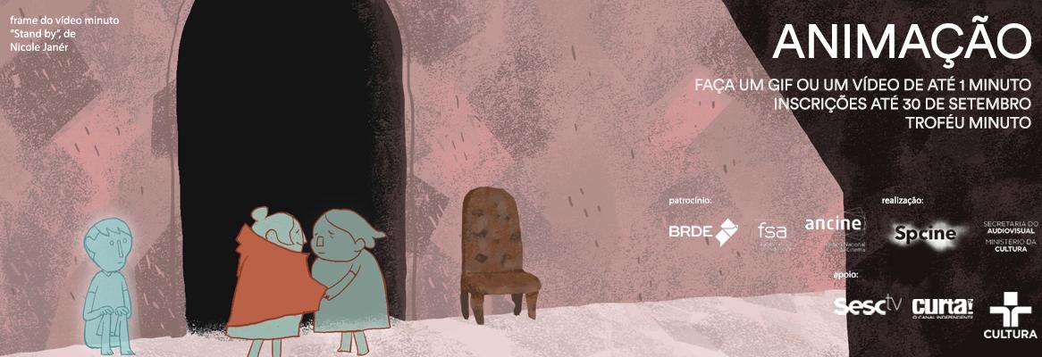 Animação Setembro 2018