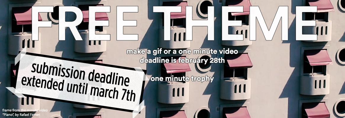 Free Theme - December 2018/February 2019