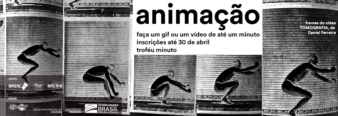 Animação - Abril 2019