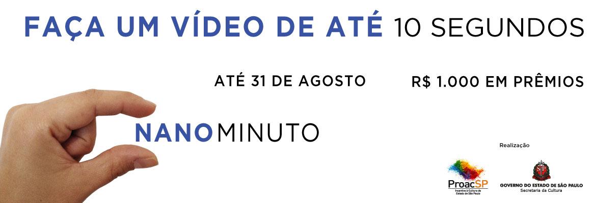 Nano Minuto - Ago. 2014