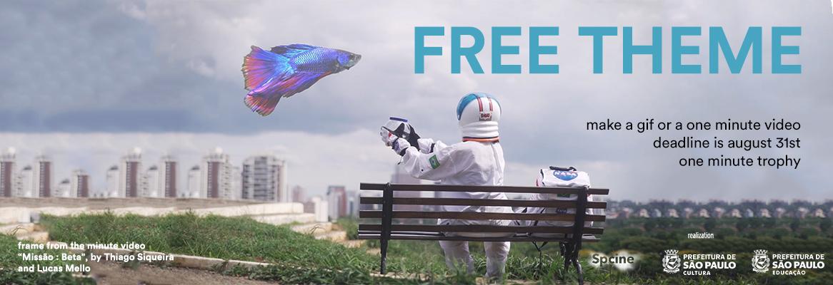 Free Theme - July 2019