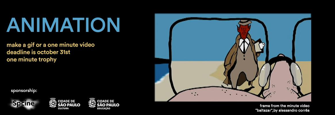 Animación - Septiembre/Octubre 2019