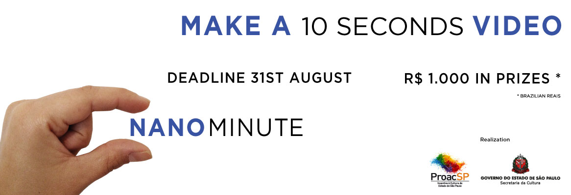 Nano Minute - Aug. 2014