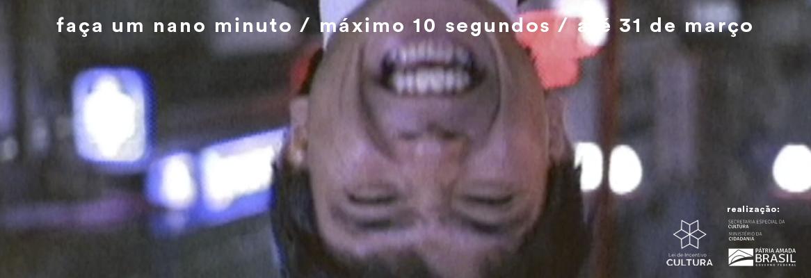 NANO MINUTO - Fev - Março 2020