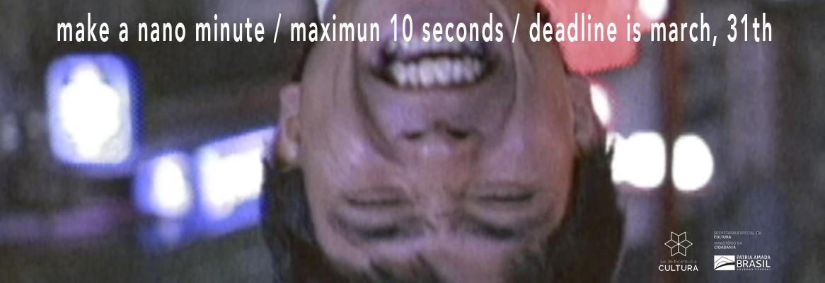 Nano Minute