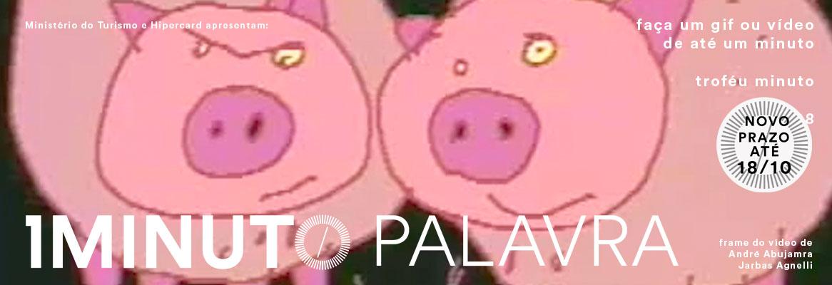 MINUTO PALAVRA