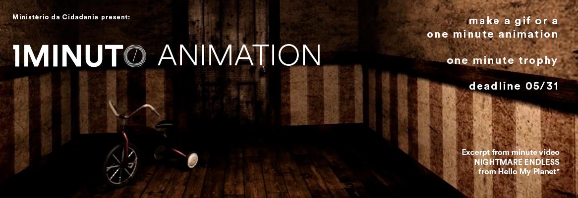 ANIMATION - MAY 2020
