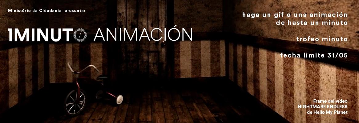 ANIMATIÓN Mayo 2020