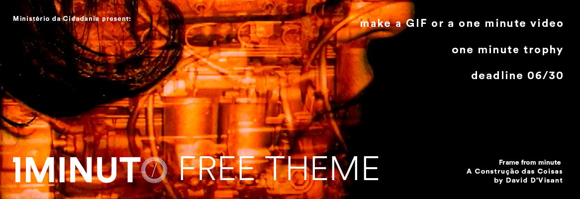 FREE THEME - JUNE 2020