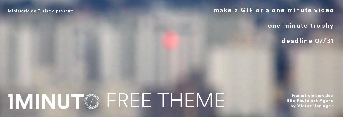 FREE THEME - JULY 2020
