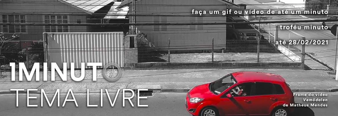 TEMA LIVRE - FEVEREIRO 2021