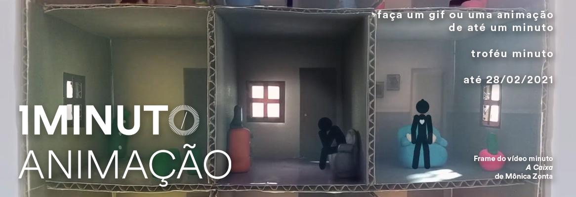 ANIMAÇÃO - FEVEREIRO 2021