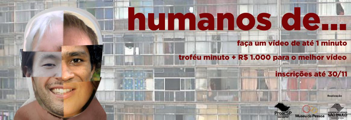 Humanos de...