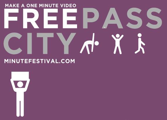 Free Pass - Free City